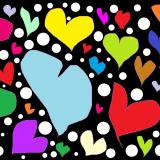 La foràt de coeur