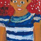 AutoportraitFelixRosale11ansNicaragua