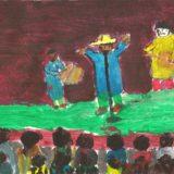 Tsilavina 11 ans MadagascarJ'aimechanter