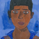 autoportraitdeGeorgesAiméeChristian17ansMadagascar