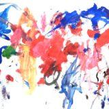 feu-d'artifice-40x50-lucie-22mois-kid-sens-aix-en-provence