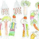 Burkina Faso, Rachidatou 14 ans