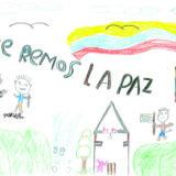 Colombie, Antonio, 8 ans