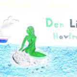 Danemark, Iben , 10 ans