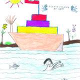 Haiti, Lovelie, 10 ans