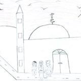 Israel, Bahao, 9 ans