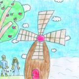 Pays Bas, Quirinem, 10 ans
