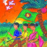 bangladesh - Adeeba, 14 ans