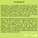 Afonssafon par Garofage