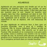 Agaboule d'Anouk