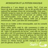 Copie de Afonssafon par Gaëlle