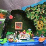 Playmob'île