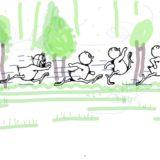dessin Yu