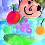 AmNiLauraYamirMis frutas favoritasTerre