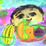 AmNiLauraiEliamBanano, mango, sandilla, nisperoTerre38