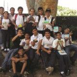 AmNicaragua groupe La Madroño