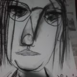 livia autoportrait